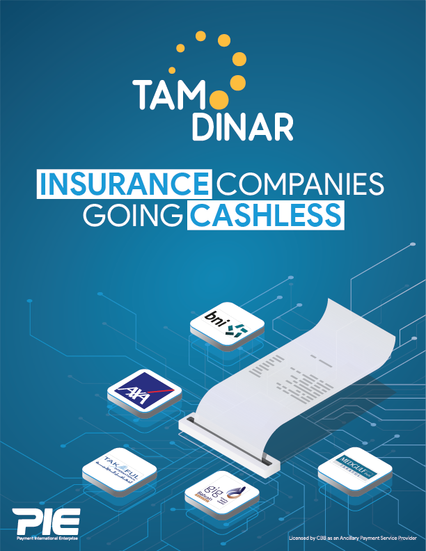 Payment International Enterprise Drives Digital Transformation Within The Insurance Industry With TAM Dinar