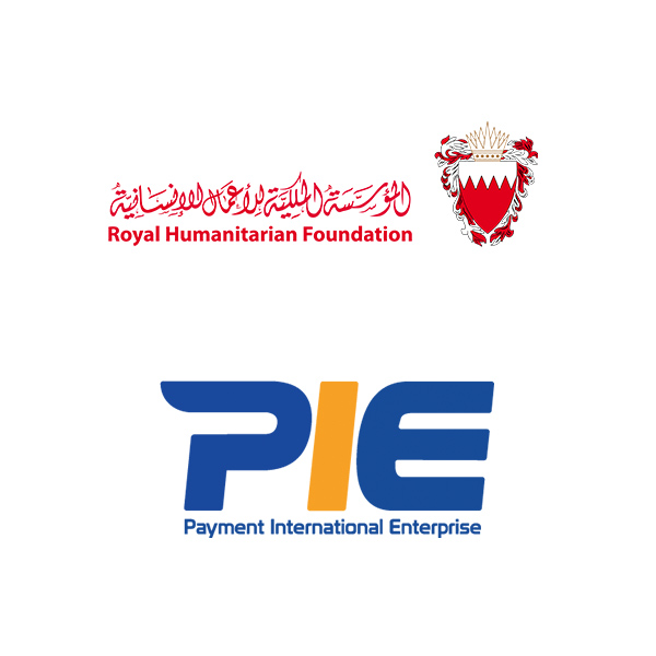 «PIE» تبرم شراكة مع «الملكية للأعمال الإنسانية» لإدماج نظام «بنفت للدفع عبر الـQR»